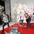 Les One Direction ont également sorti un film, This Is Us.