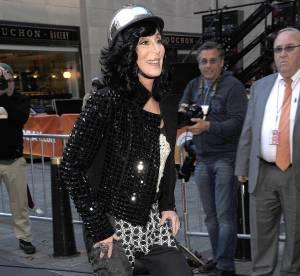 Cher : la mamie motarde fait un flop