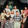 Que sont devenus les acteurs de la série Melrose Place ?