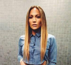 Jennifer Lopez exhibe son ventre extra plat sur Instagram