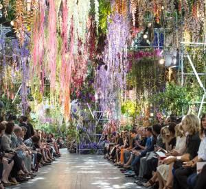Fashion Week Paris 2013 : Dior, JPG, Givenchy... Best of du we