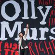 Olly Murs au V Festival en Angleterre.