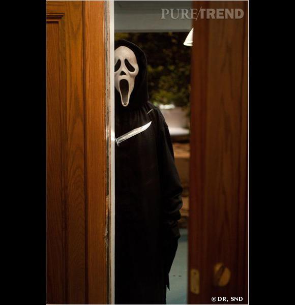 """Scream 5"", un volet ultime ?"