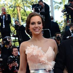 Marine Lorphelin montera-t-elle bientôt les marches du Festival de Cannes en tant qu'actrice ?