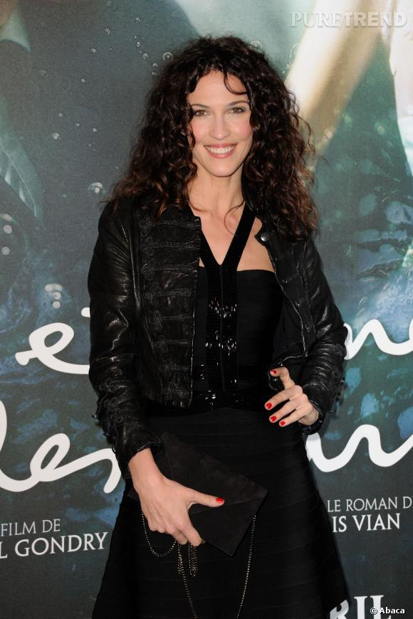 "Linda Hardy (Miss France 1992) a joué dans ""Immortel, ad vitam"" de Enki Bilal."