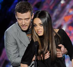 Mila Kunis, Justin Timberlake... : les couples platoniques d'Hollywood