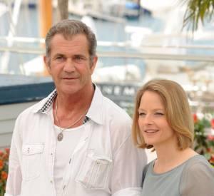 Jodie Foster et Mel Gibson, le couple platonique le plus connu d'Hollywood.
