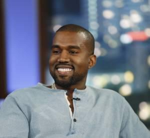 Kanye West : ''je mentirais si je disais que je ne suis pas un genie''