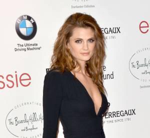 Stana Katic de Castle : les 51 plus beaux looks de la brune sexy