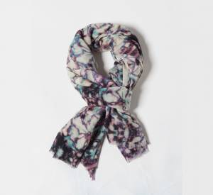 Collection Gat Rimon x Monoprix : foulard, 40 €