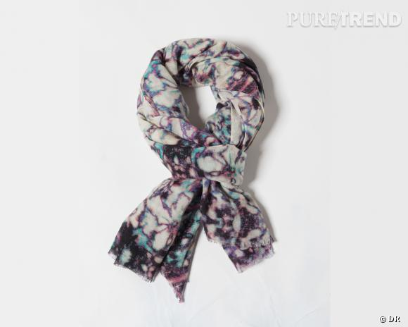 Collection Gat Rimon x Monoprix : foulard, 40 €
