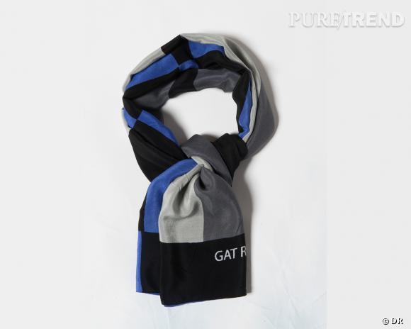 Collection Gat Rimon x Monoprix : foulard, 45 €