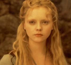 """Christina Ricci dans """"Sleepy Hollow""""."""