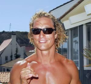 Matthew McConaughey : la redemption beaute d'un ex-beauf du grand ecran