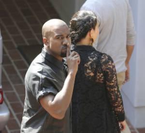 Louis Vuitton est ''trop cher'' pour Kanye West