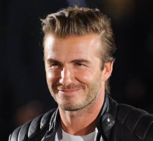 David Beckham parle de son envie d'acheter un club de football, mais aussi de sa famille et de son futur tatouage !