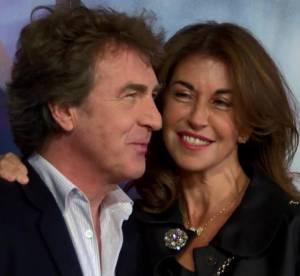 François Cluzet, tres amoureux de Narjiss Slaoui-Falcoz pour ''En Solitaire''