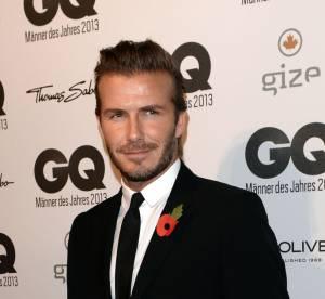 David Beckham, homme le plus stylé selon GQ : ses 10 looks qui nous font craquer