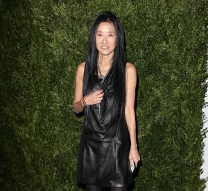 Vera Wang à la cérémonie des CFDA/Vogue Fashion Fund Awards 2013.