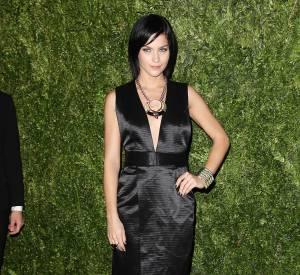 Leigh Lezark à la cérémonie des CFDA/Vogue Fashion Fund Awards 2013.