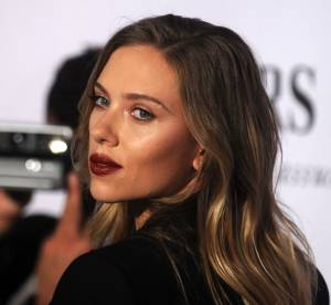 Scarlett Johansson : cascade ratée sur le tournage de Lucy, une belle frayeur !