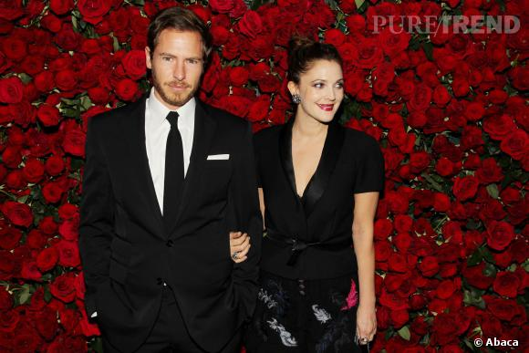 Drew Barrymore a épousé Will Kopelman en secret.