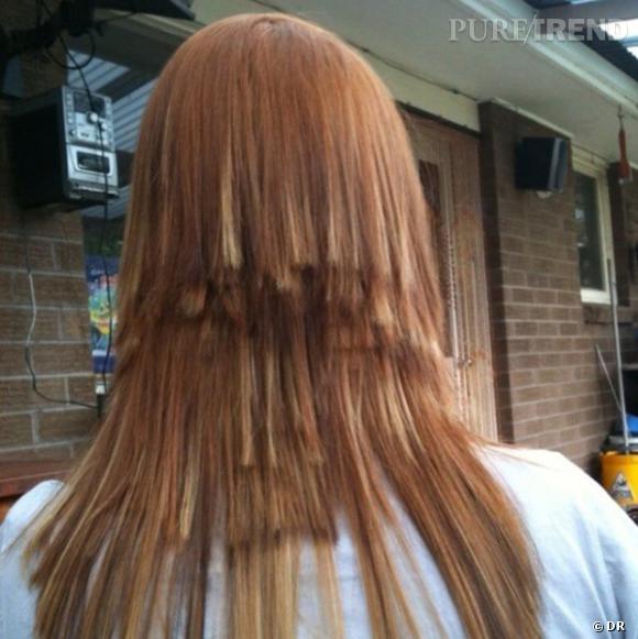 """La coupe """"Il ne fallait pas piquer le mec de ta coiffeuse"""".    (Source : Likes.com)"""