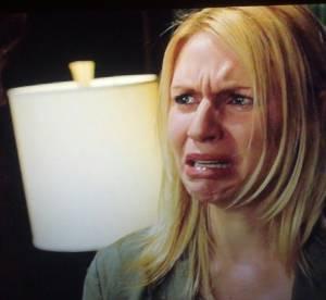 Claire Danes, son 'ugly cry face' risée du web : elle s'en fiche d'être belle !