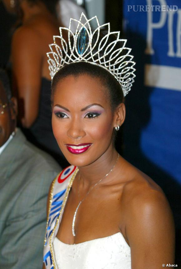 Corinne Coman Miss France 2003.