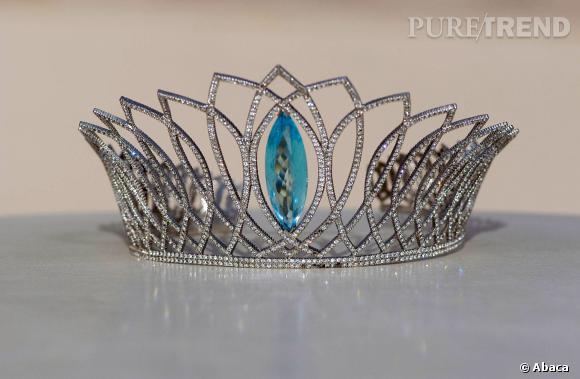 La couronne Miss France
