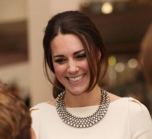 Kate Middleton : le collier Zara à 23 euros, son coup de génie mode