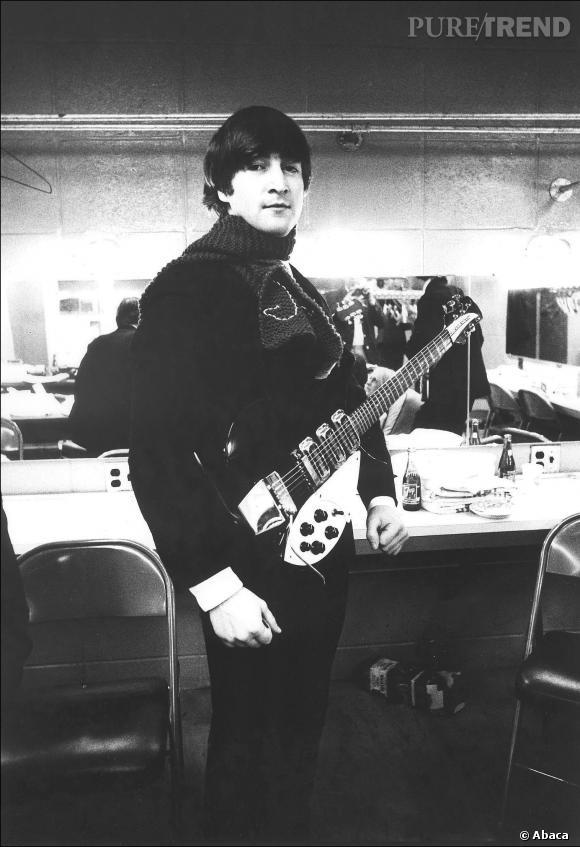 John Lennon de retour en 2040 ? D'après le Dr Zuk, il faut y croire.