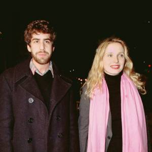 "Julie Delpy et Adam Goldberg, en 2000. Ils seront à l'affiche de ""2 days in Paris""."