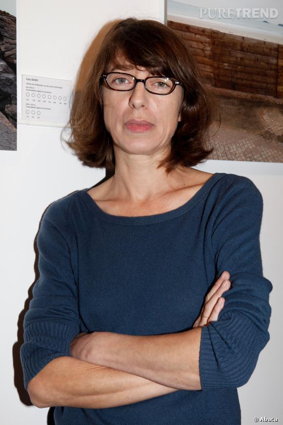 Photographe, Kate Barry était la fille de Jane Birkin et du compositeur John Barry.