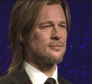 Brad Pitt, 50 ans et une statue de cire bouffie : la fin du sex symbol ?