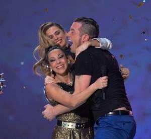 Ice Show la finale : chutes en série et victoire de Norbert Tarayre