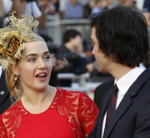Kate Winslet : son fils s'appelle Ours !