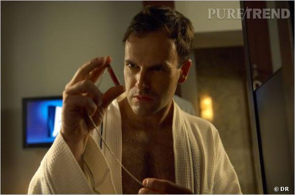 """Jonny Lee Miller est aussi apparu dans la série """"Dexter"""" sous les traits de Jordan Chase."""