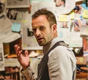 Jonny Lee Miller, le nouveau Sherlock Holmes de CBS...
