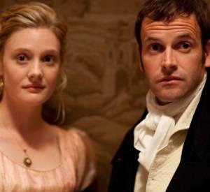 """Jonny Lee Miller en Mr Knightley dans """"Emma""""."""