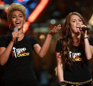 Miley Cyrus attaque Beyoncé dans une interview : la supercherie dévoilée