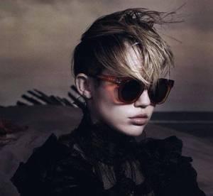 Miley Cyrus, égérie Marc Jacobs : Juergen Teller a refusé de la shooter