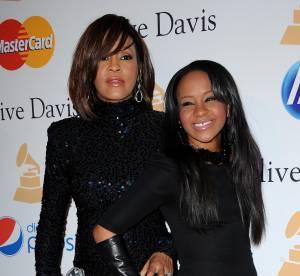 Whitney Houston : sa fille a épousé son frère adoptif !