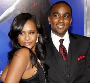 La fille de Whitney Houston a épousé Nicholas Gordon, son frère adoptif.