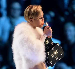 Miley Cyrus, folle de Chanel : c'est hors de contrôle !