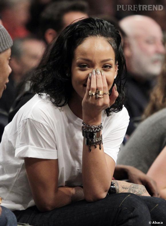 Rihanna enchaîne les collaborations ces derniers temps.