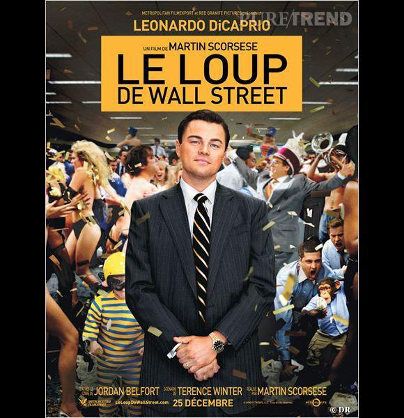 Leonardo Dicaprio : 2014, l'année de son Oscars ?