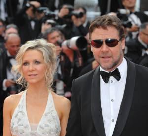 Russell Crowe en agent secret ?