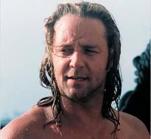"""Russell Crowe dans """"Master & Commander"""" : des poils où il faut !"""