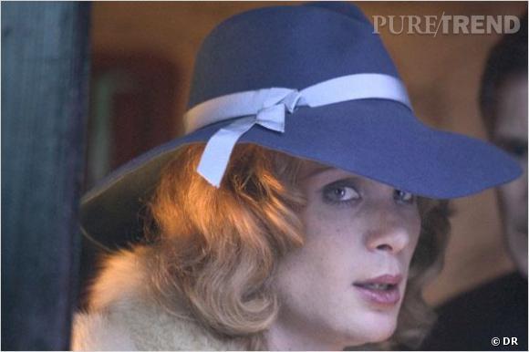 """Les travestis au cinéma : Cillian Murphy dans """"Breakfast on Pluto""""."""